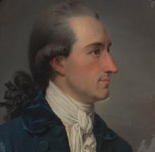 Goethe Biographie